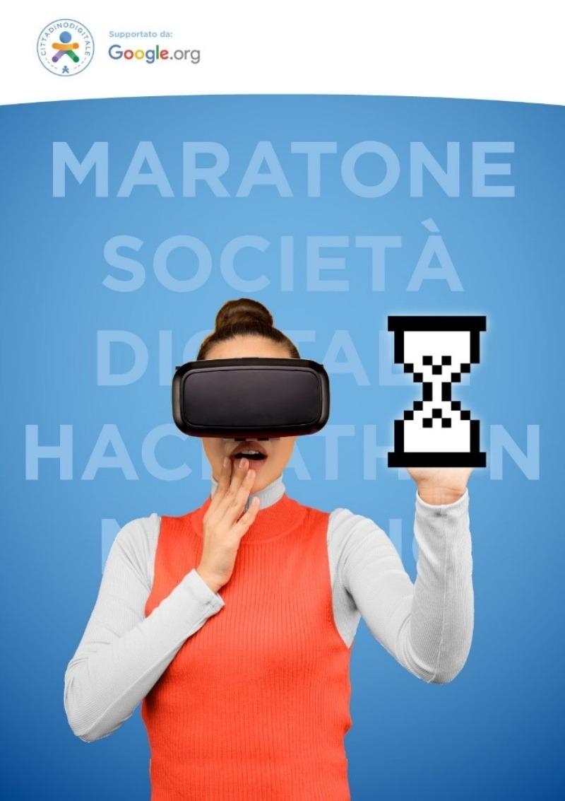 Progetto HACKATHON Telefono azzurro 2.0