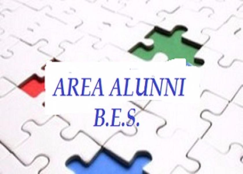 Area Alunni B.E.S.