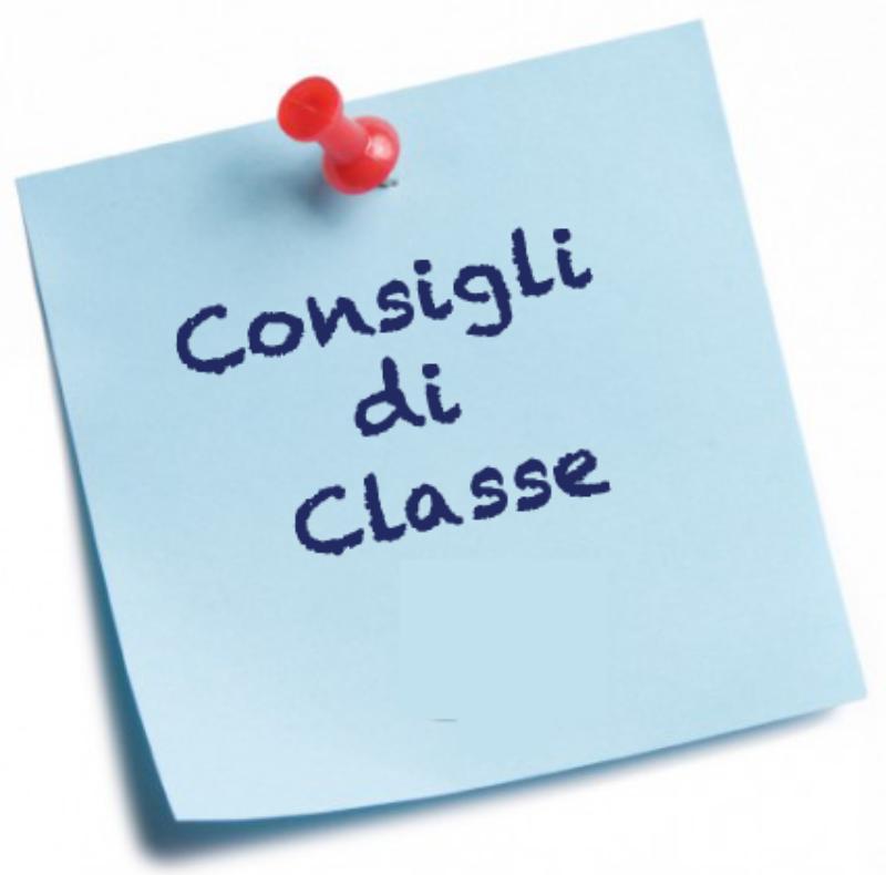 Circolare n.10-Rettifica Consigli di Classe del...