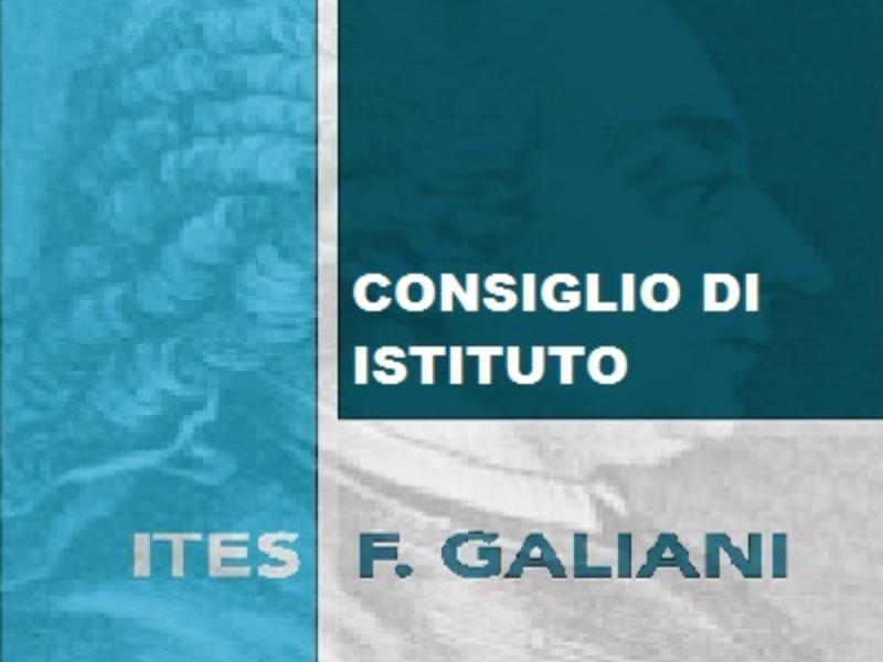 Convocazione Consiglio di Istituto_15 Gennaio 2021