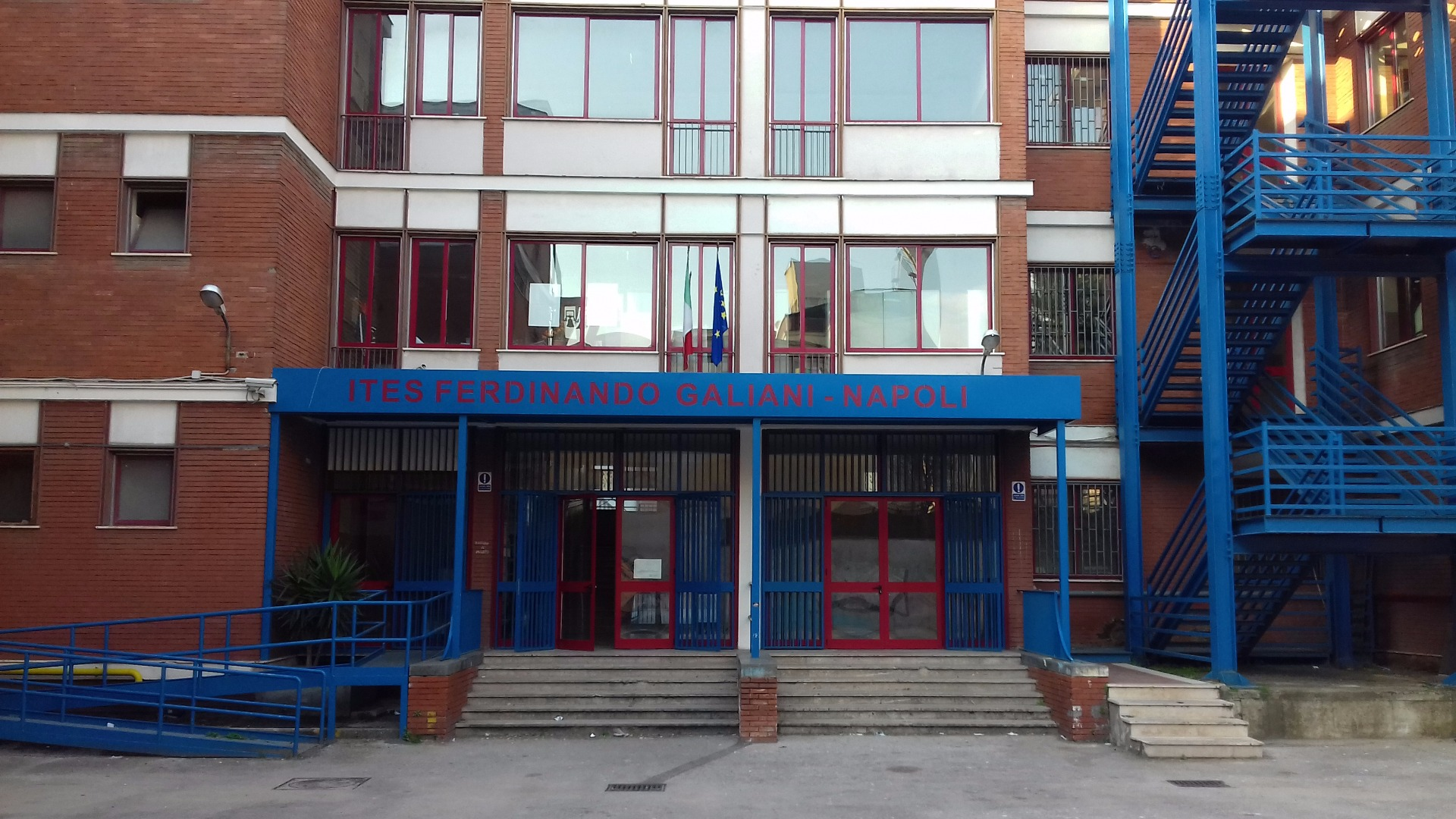 Il nostro Istituto