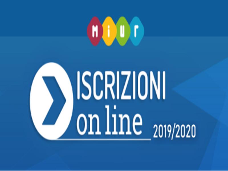 OPEN DAY ISCRIZIONI A.S.2019/2020