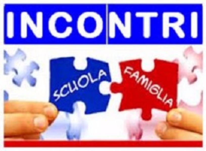 Differimento Incontro Scuola-Famiglia al 29 Aprile 2019