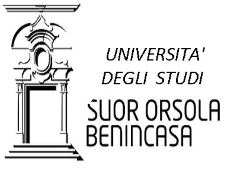 Università Suor Orsola Benincasa _Formazione e...